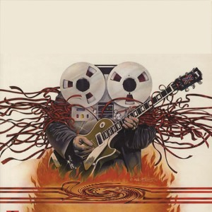 Atlanta Rhythm Section - Red Tape (1976)