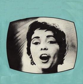 Corry Brokken - Net als toen (1957)