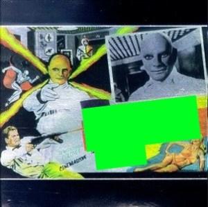 Fantômas - Fantômas (1998)
