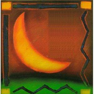 Tyka Nelson - Yellow Moon, Red Sky (1989)