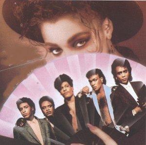 The Deele - Eyes of a Stranger (1987)