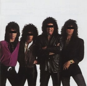 KISS - Lick It Up (1983)