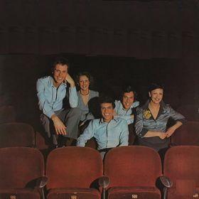 Tekstpierement - In Ontroerend Goed (1977)