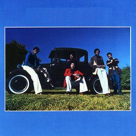 Blue Magic - Blue Magic (1974)