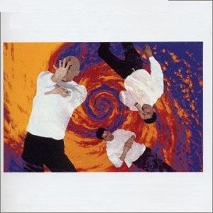 The Christians - Colour (1990)