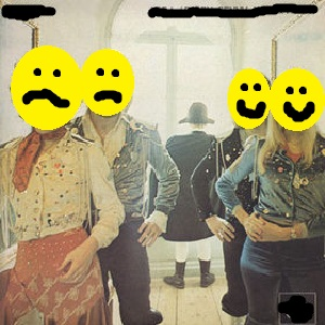 ABBA - Waterloo (1974)