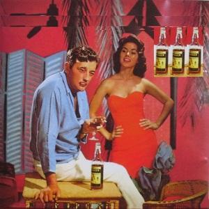 Robert Mitchum – Calypso Is Like So (1957)