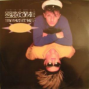 Seona Dancing – Bitter Heart (1983)