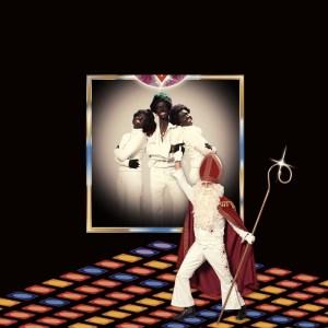 Hermes House Band - Sinterklaas Fever (2004)