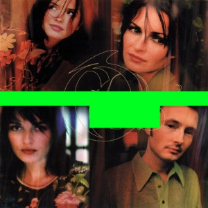 The Corrs - Talk on Corners (1998)