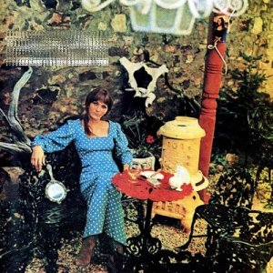 Judy Collins - In my life (1966)