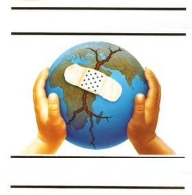 Michael Jackson – Heal the World (1992)