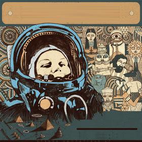 Guess What - Yuri Gagarin (2009)
