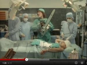 'Weird Al' Yankovic - Like a Surgeon (1985)