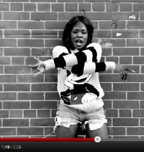 Azealia Banks – 212 (ft. Lazy Jay) (2012)