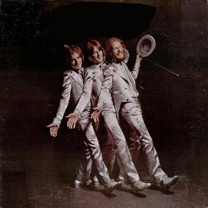 Cream - Goodbye (1969)