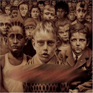 Korn - Untouchables (2002)