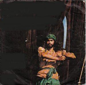 Oliver Onions - Sandokan (1976)