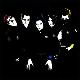 Deadsy - Phantasmagore (2006)