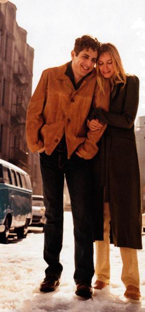 Michael Penn & Aimee Mann