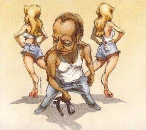 R.L. Burnside - A Ass Pocket of Whiskey (1996)