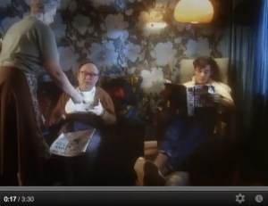 Wham! - Wham Rap! (1982)