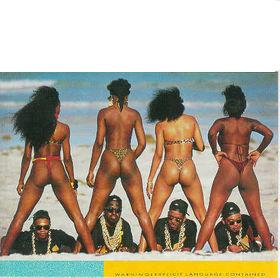 2 Live Crew - As Nasty as They Wanna Be (1989)