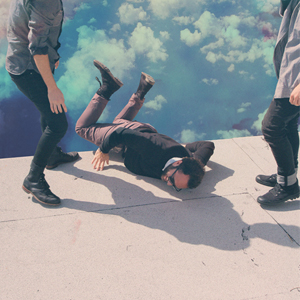 Local Natives - Hummingbird (2013)