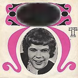 Peter Tetteroo - Red Red Wine (1968)