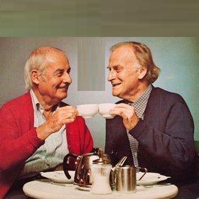 Yehudi Menuhin & Stéphane Grappelli – Tea for Two (1978)