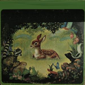 Shirley Temple - Walt Disney's Bambi (1969)