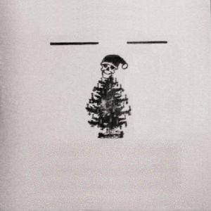 Mark Lanegan - Dark Mark Does Christmas 2012 (2012)