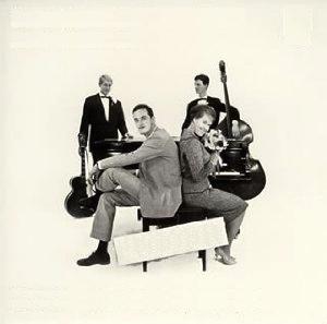 Rita Reys & Trio Pim Jacobs - Marriage in Modern Jazz (1960)