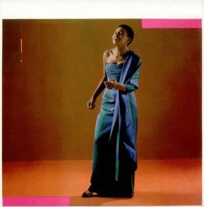 Miriam Makeba - Miriam Makeba (1961)