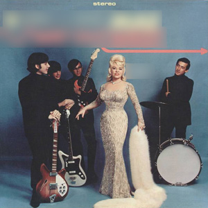 Mae West - Way Out West (1966)