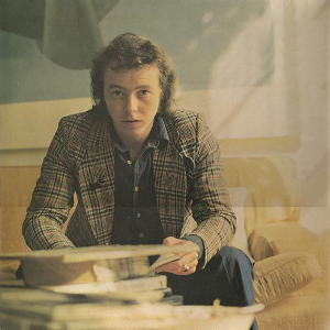 Peter Skellern - You're a Lady (1972)
