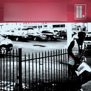 letlive. - Fake History (2010)