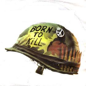 Abigail Mead & Nigel Goulding - Full Metal Jacket (I Wanna Be Your Drill Instructor) (1987)