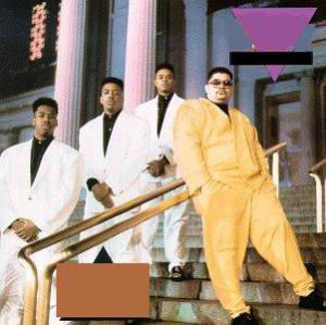 Heavy D & the Boyz - Big Tyme (1989)