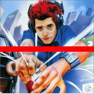 Les Rythmes Digitales - Darkdancer (1999)