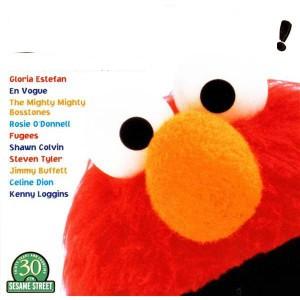 Various Artists - Elmopalooza! (1998)