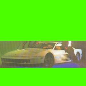 Jan Hammer - Crockett's Theme (1987)