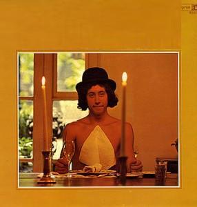 Arlo Guthrie – Alice's Restaurant (1967)