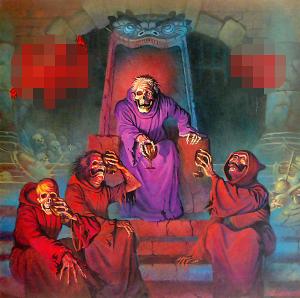 Death – Scream Bloody Gore (1987)