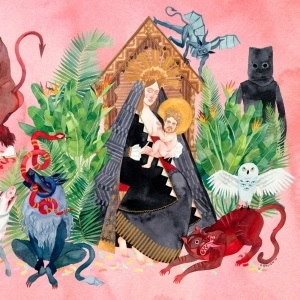 Father John Misty - I Love You, Honeybear (2015)