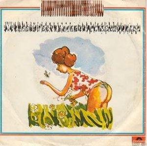 Hydra - Als het gras twee kontjes hoog is (1976)