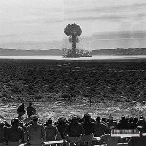 Various Artists - Atomic Platters: Cold War Music From the Golden Age of Homeland Security (2005)