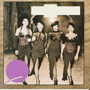 En Vogue - Funky Divas (1992)