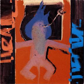 Various Artists - Headz Volume 1 (1994)