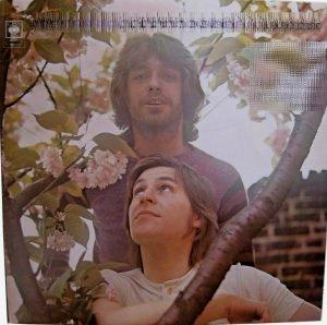 Georgie Fame & Alan Price - Fame & Price / Price & Fame / Together (1971)